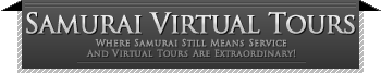 Samurai Virtual Tours Blog