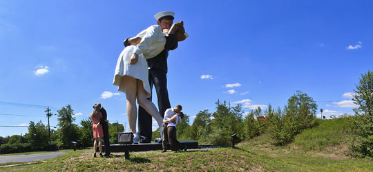 Virtual Tour of Unconditional Surrender in Hamilton NJ
